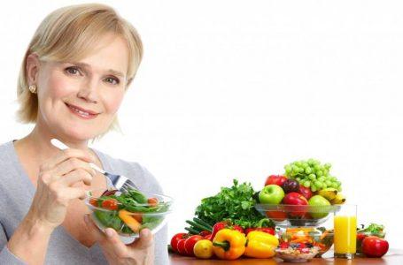Alimentação Saudável e alimentos que fazem bem!