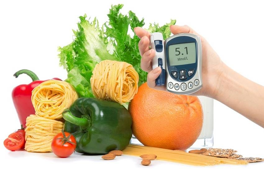 8 Alimentos que Baixam o Açúcar no Sangue!