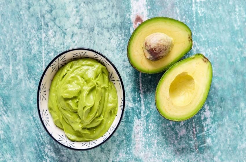 Alimentos para combater o estresse - Abacate