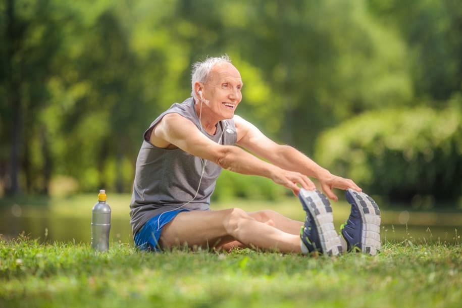 Métodos de Desintoxicação - Exercícios para desintoxicação