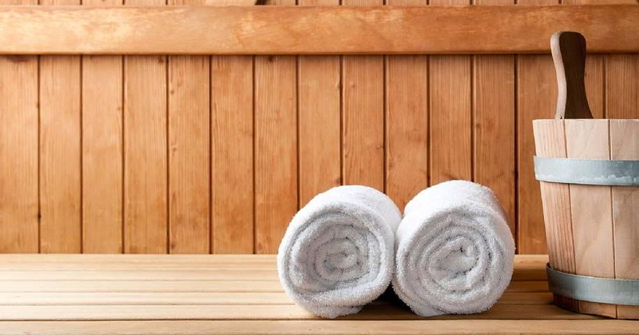 Métodos de Desintoxicação - Sauna Detox