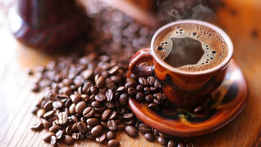 Alimentos para diminuir o Açúcar no Sangue - Café