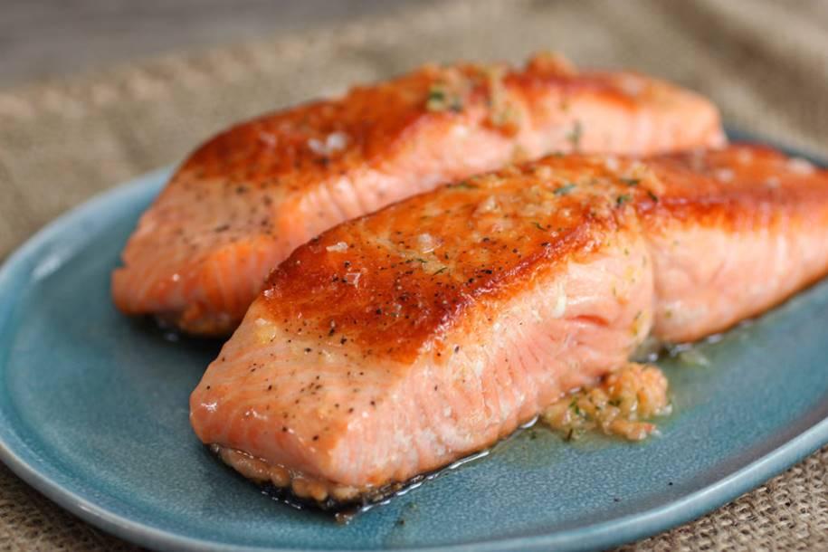 Alimentos que Baixam o Açúcar no Sangue - Peixes