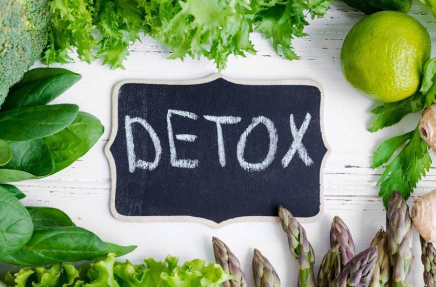 8 Métodos de Desintoxicação que Realmente Funcionam