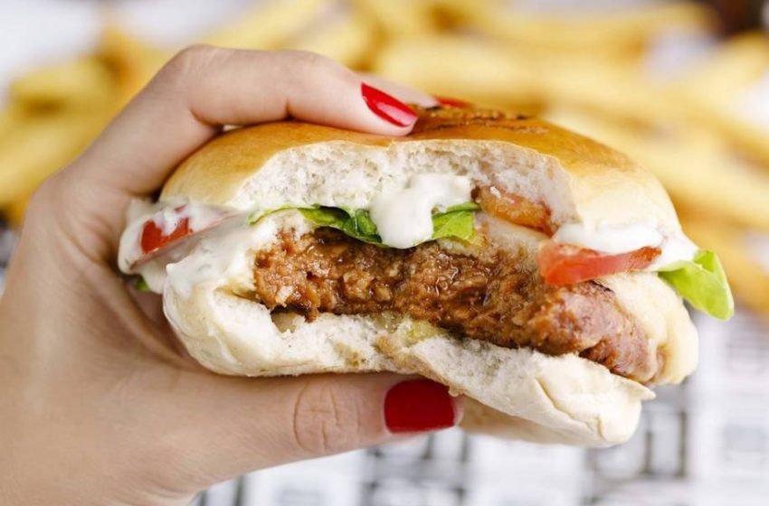 Futuro-Burger