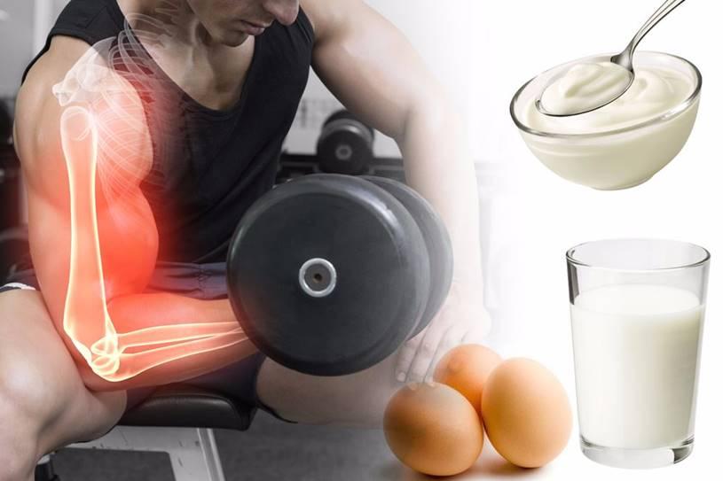Fortalecer os Ossos – 6 dicas práticas para ter ossos fortes!