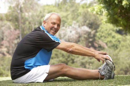 Plano Completo de Exercícios Físicos aos 50 Anos – Passo a Passo!