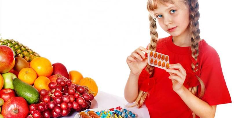 Probióticos para crianças – O Que são e Para que Servem?