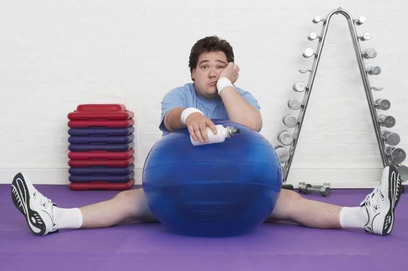 Os Melhores Exercícios para Pessoas Preguiçosas