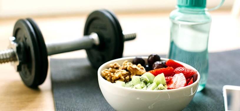Nutrição Pré-treino O que Comer Antes de um Treino