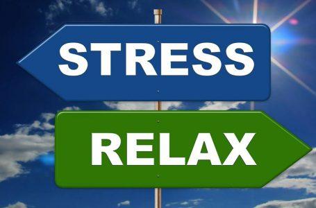 Vida sem estresse – qual o segredo do combate ao estresse